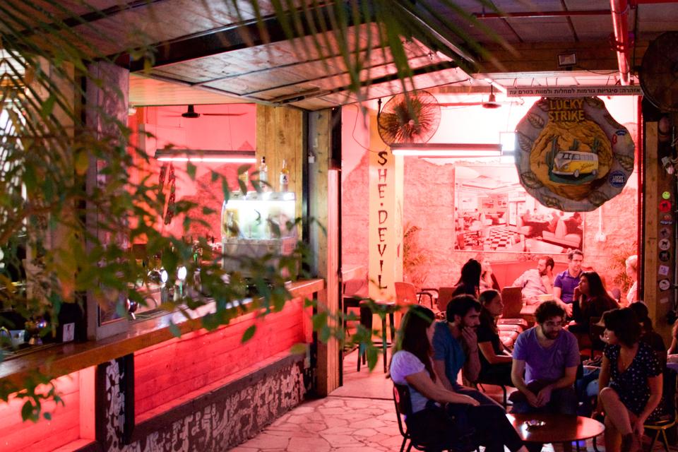 israel-tel-aviv-kuli-alma-bar