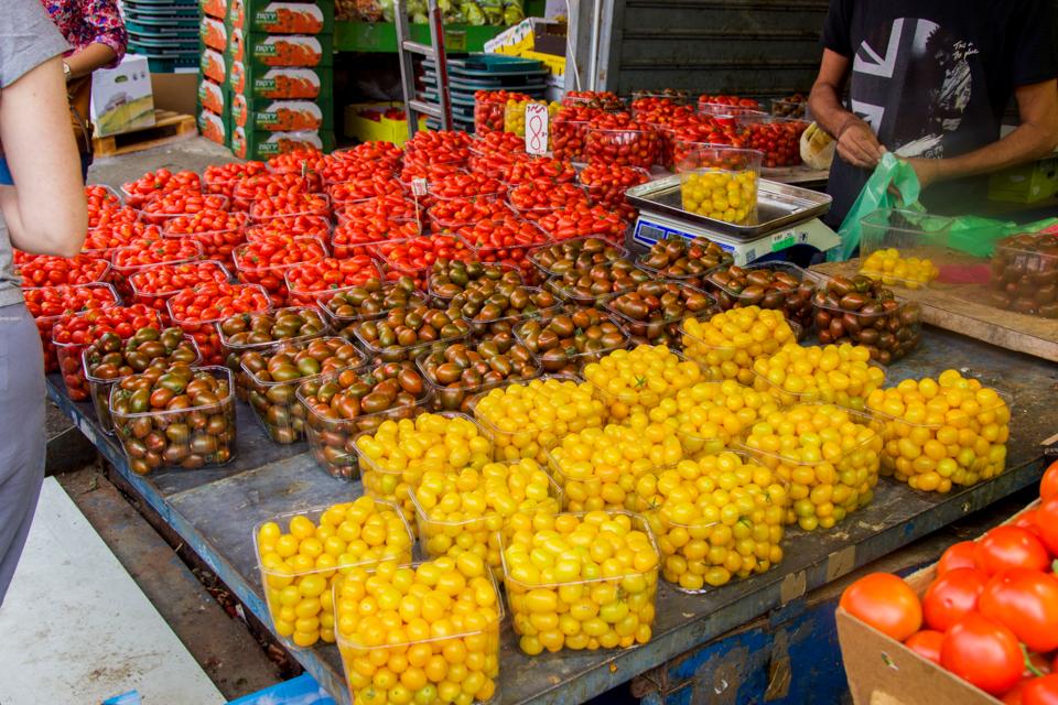 israel-tel-aviv-markt