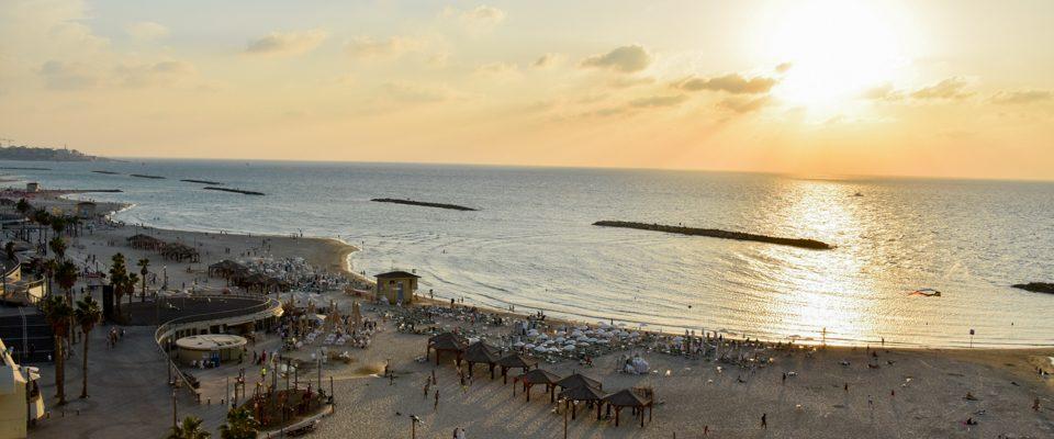 Reisetipps Tel Aviv – die Schönheit am Meer