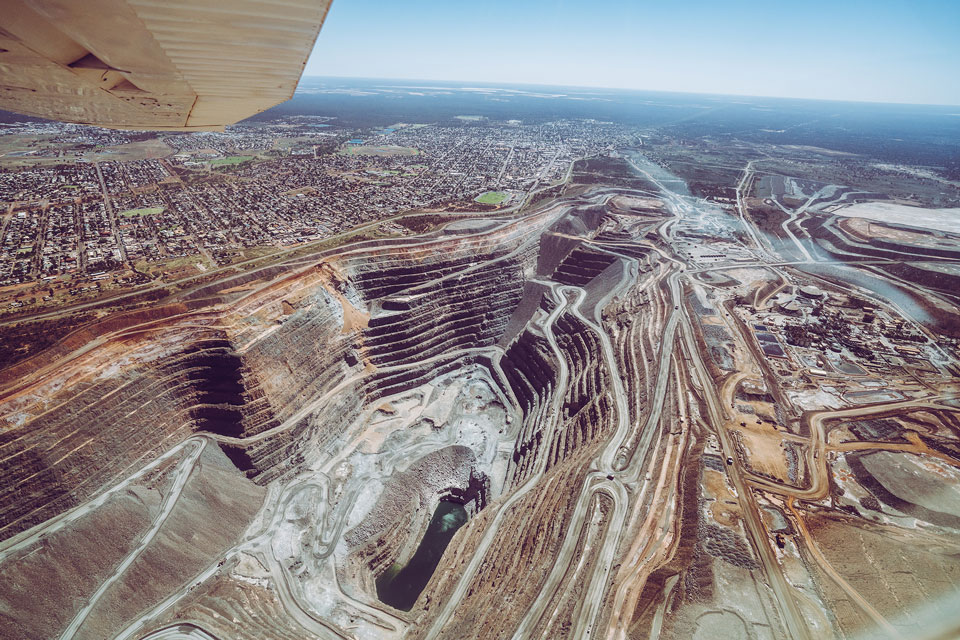 kalgoorlie-scenic-flight-super-pit