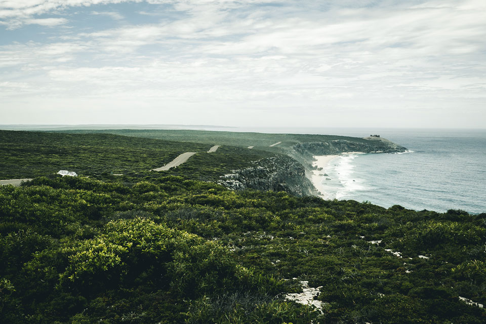 Cape du Couedic Flinders Chase National Park