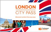 London City Pass kaufen Turbopass