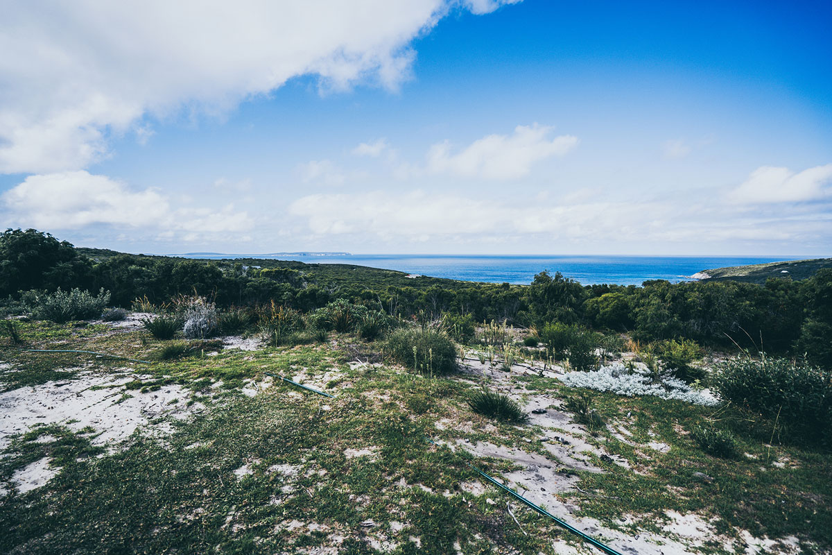 Bremer Bay Bed&Breakfast Lookout