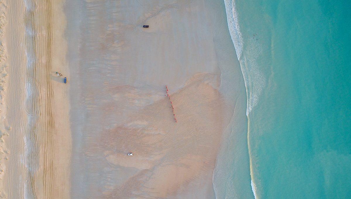 Australiens Westküste: Highlights von Perth bis Broome