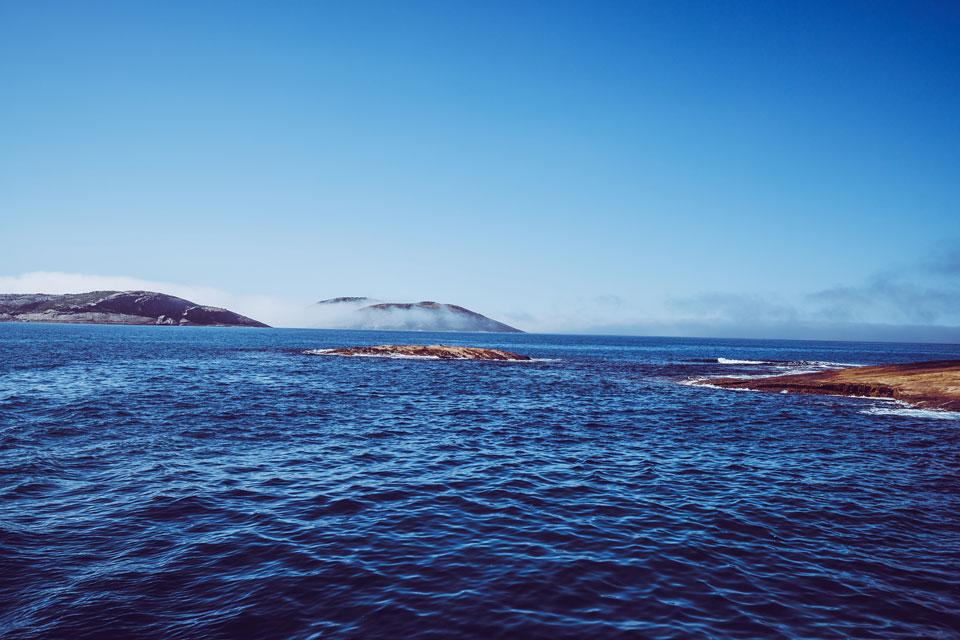 Esperance Island Cruises Australiel