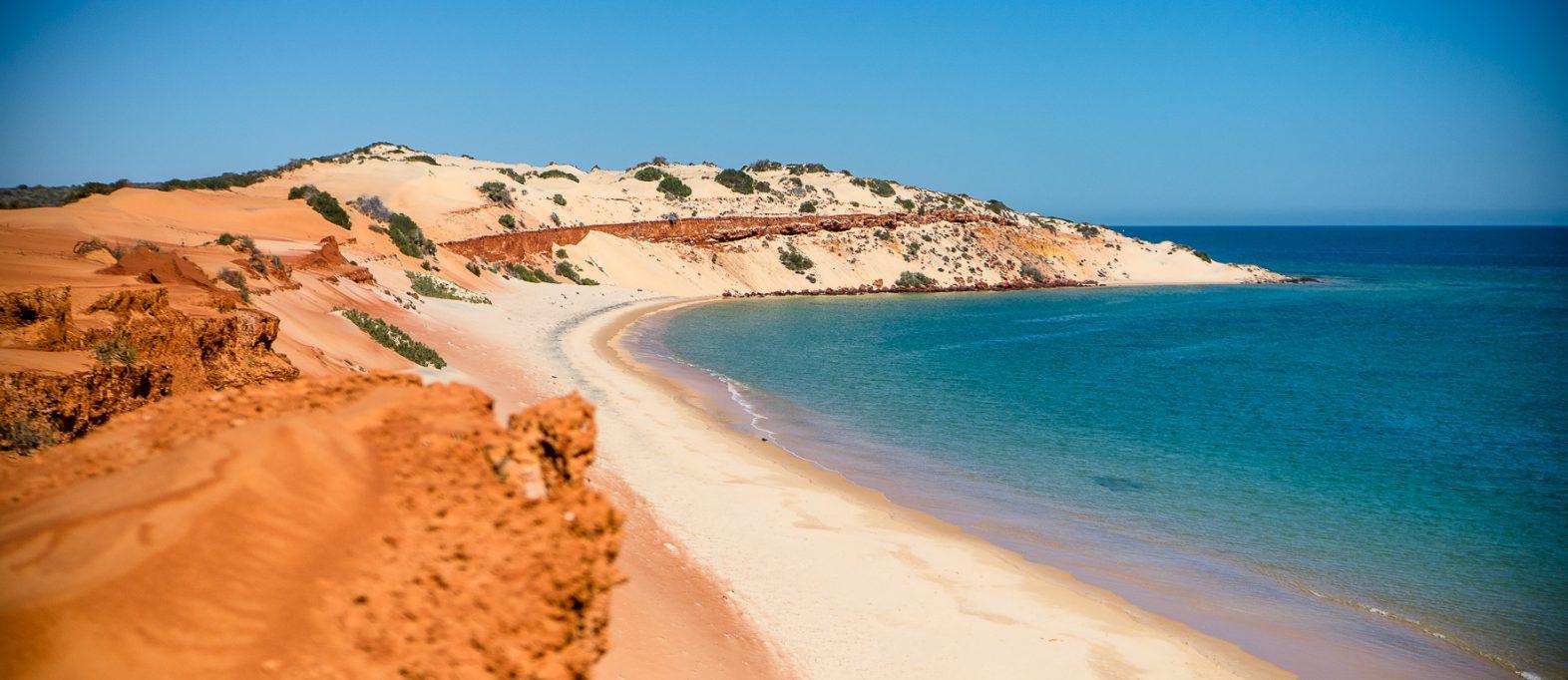 Reiseziele für Urlaub im Mai