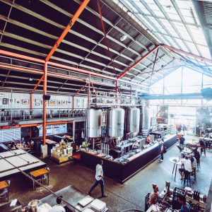 Little Creatures Brauerei Fremantle
