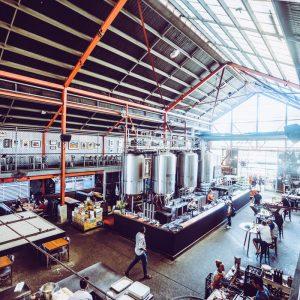 Little Creatures Brauerei Fremantle