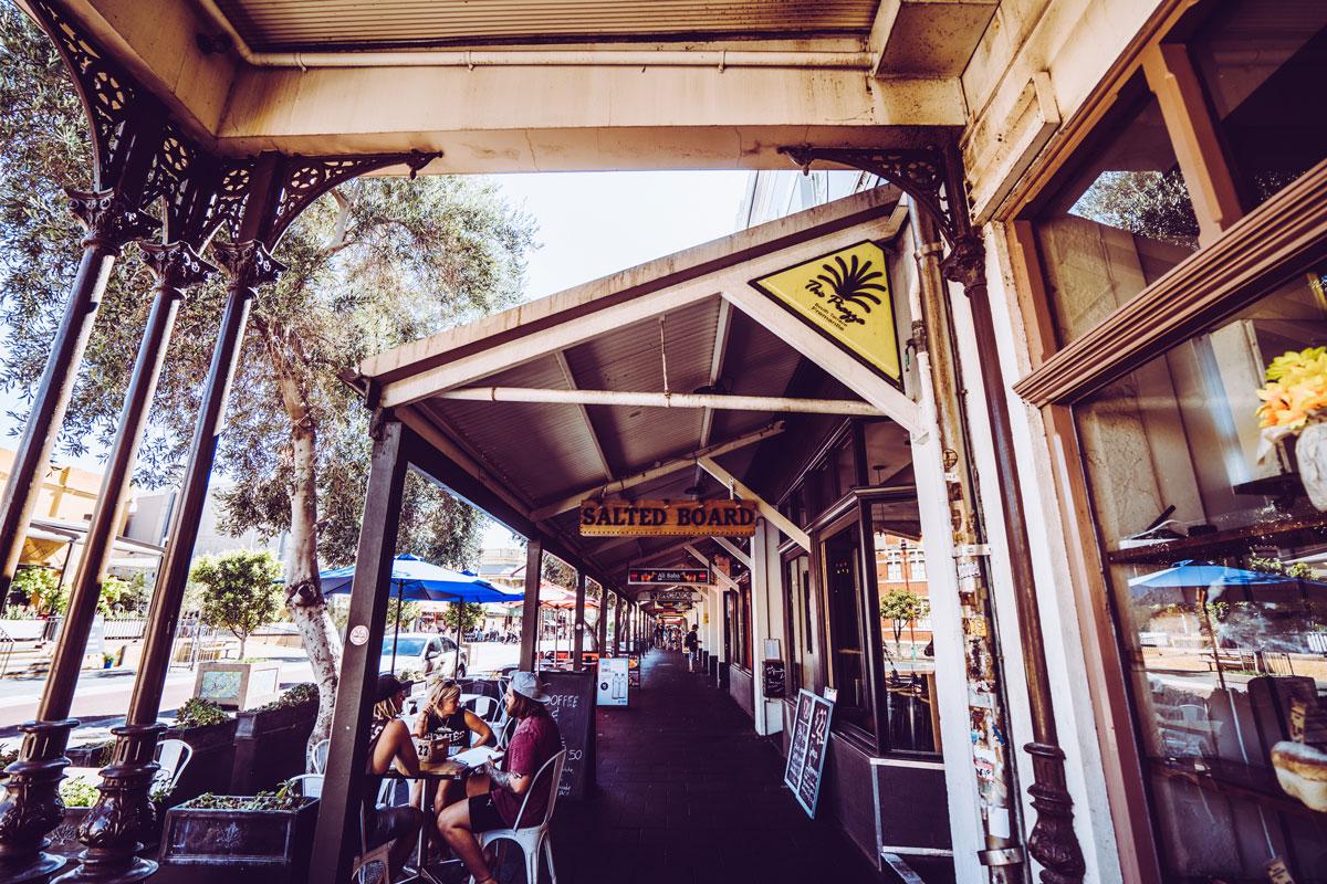Die schönsten Sehenswürdigkeiten in Perth (mit Tipps für Ausflüge) 13