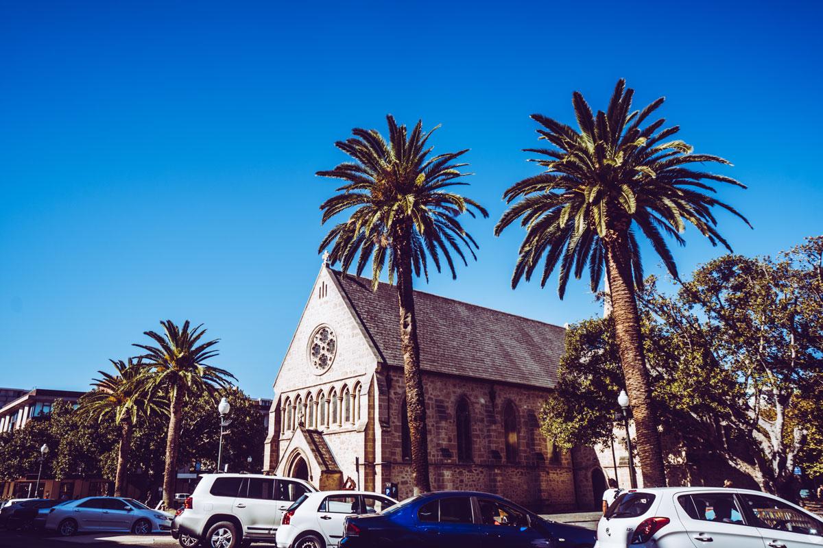 Die schönsten Sehenswürdigkeiten in Perth (mit Tipps für Ausflüge) 12