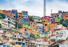 Kolumbien Reisetipps Medellin Comuna 13