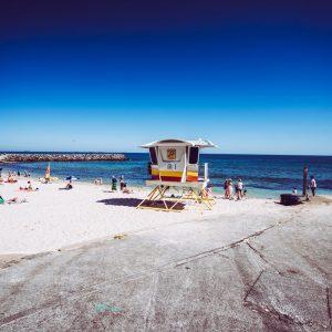 Cottlesloe Beach Pearth