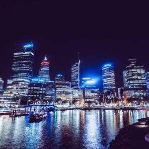 perth-nachts-skyline