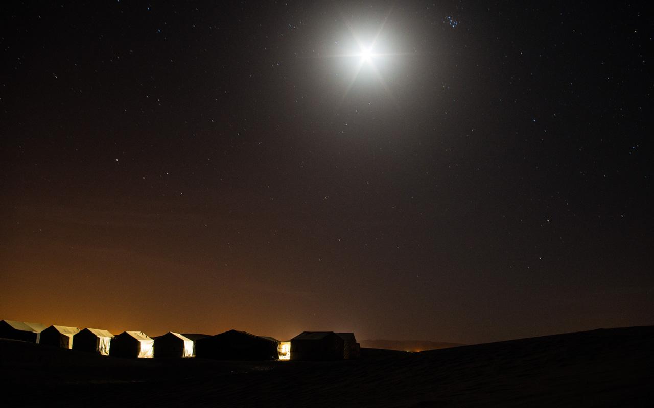 Reisetipps für Urlaub im Mai: Wüste Nordafrika