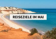 Urlaub im Mai