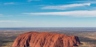 Uluru Australien Highlight