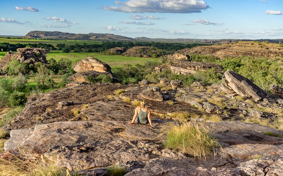 Ubirr Nadab Lookout |Kakadu National Park, NT