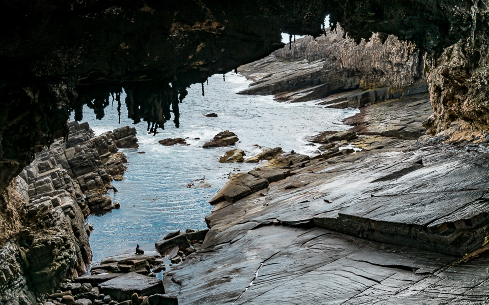 Admirals Arch Flinders Chase Nationalpark