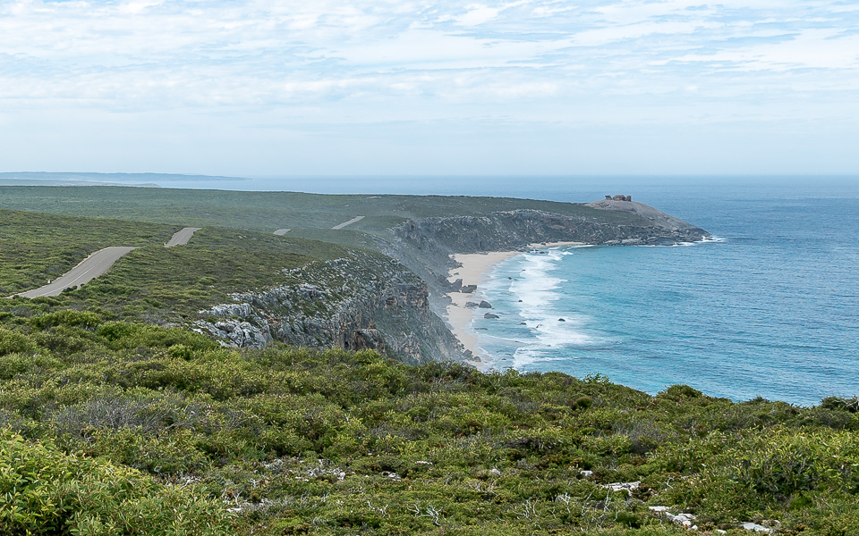 kangaroo-island-anfahrt-remarkable-rocks