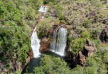 Litchfield National Park | Florence Falls