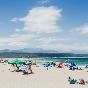 Lookout Beach Garden Route, Plettenberg Bay
