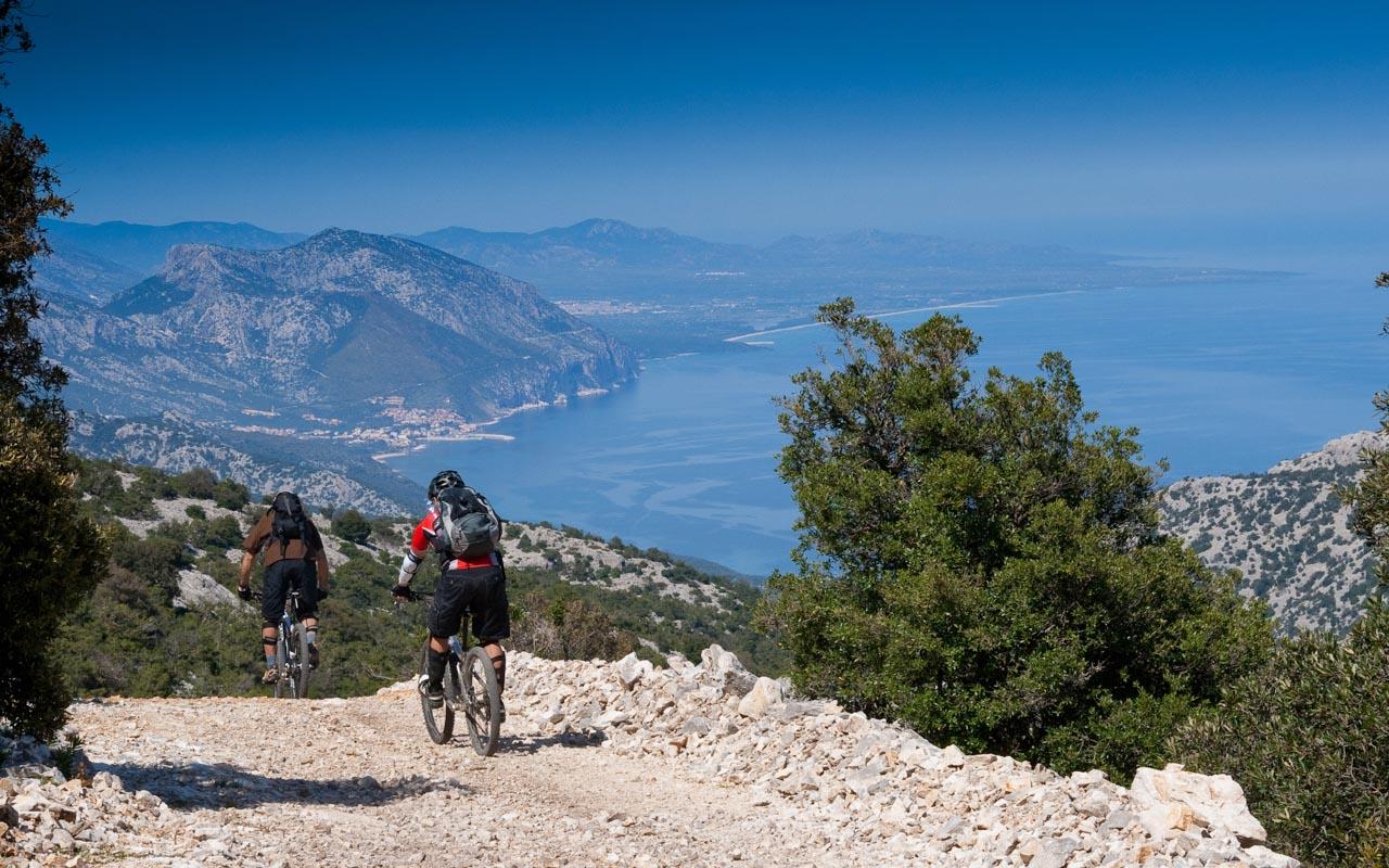 Urlaub im Juni in Sardinien