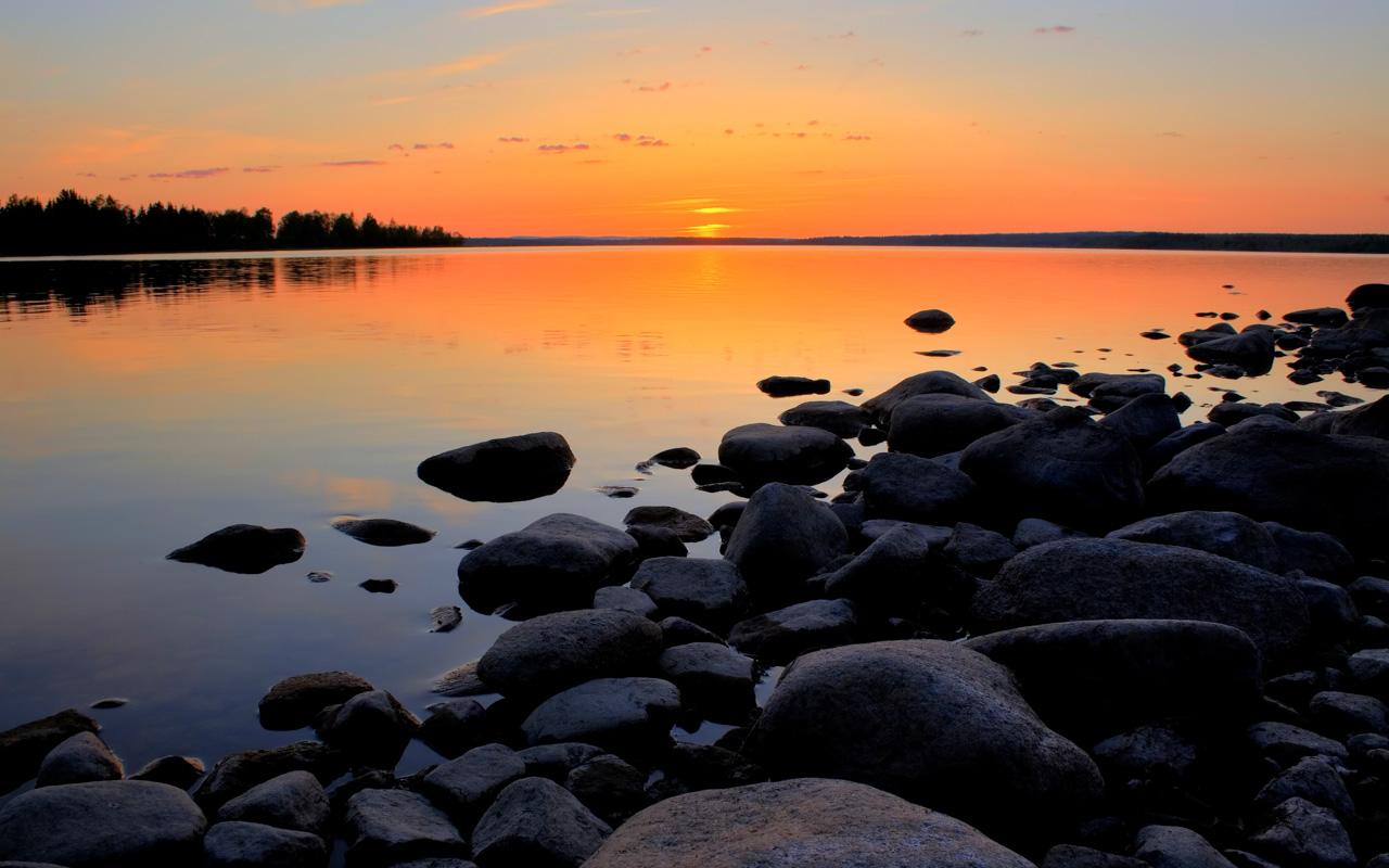 Reisetipps Urlaub im Juni Midsommar in Schweden