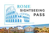 Roma Sightseeing Pass Flex