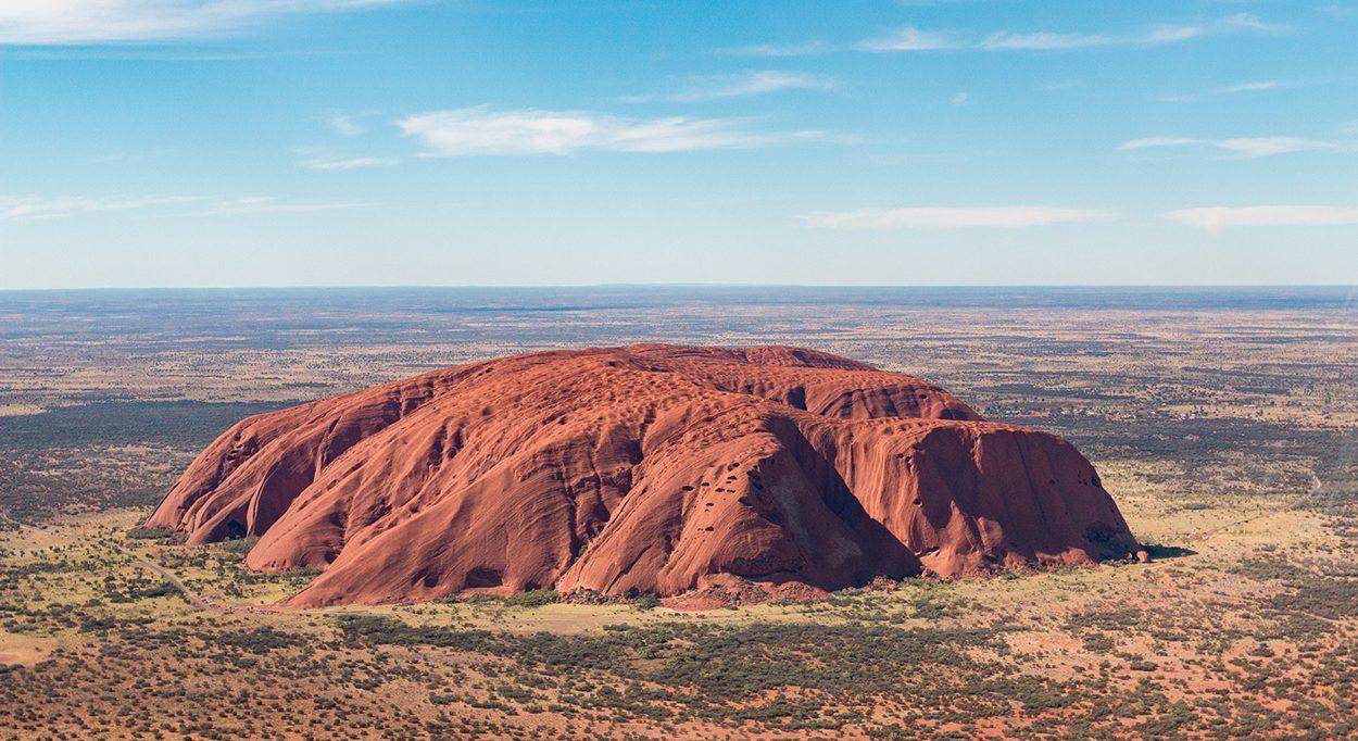 Die schönsten Reiseziele im Northern Territory & Arnhemland