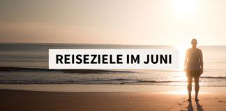 Urlaub im Juni