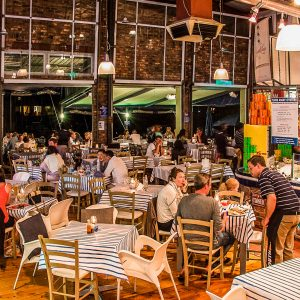 34 South - Restaurant Knysna Gardenroute