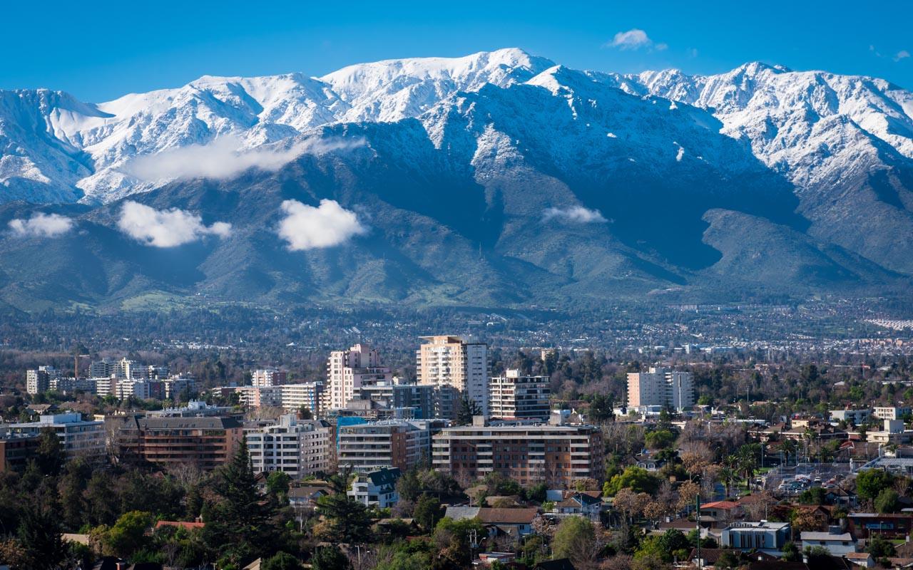 Beste Reisezeit Urlaub im Juli Chile