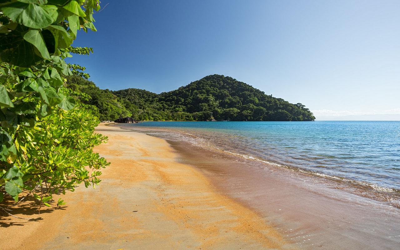 Urlaub im Juli Madagaskar