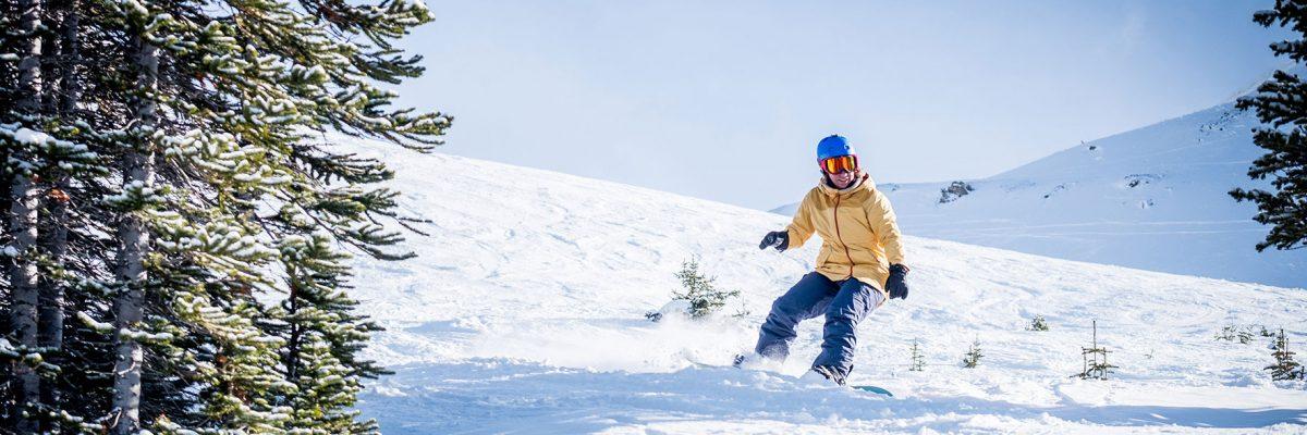 Gut gepackt mit der Packliste für den Skiurlaub!