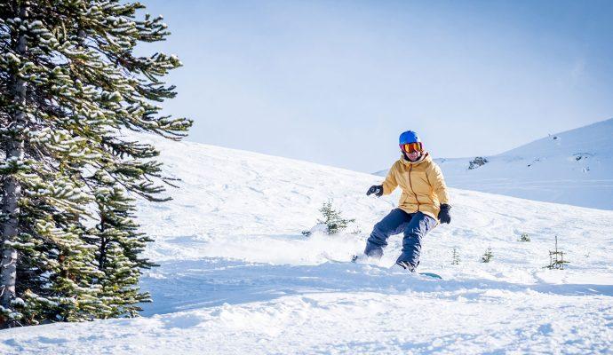 Skifahren Packliste