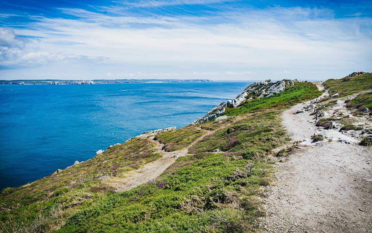 Pointe de Pen Hir - Bretagne