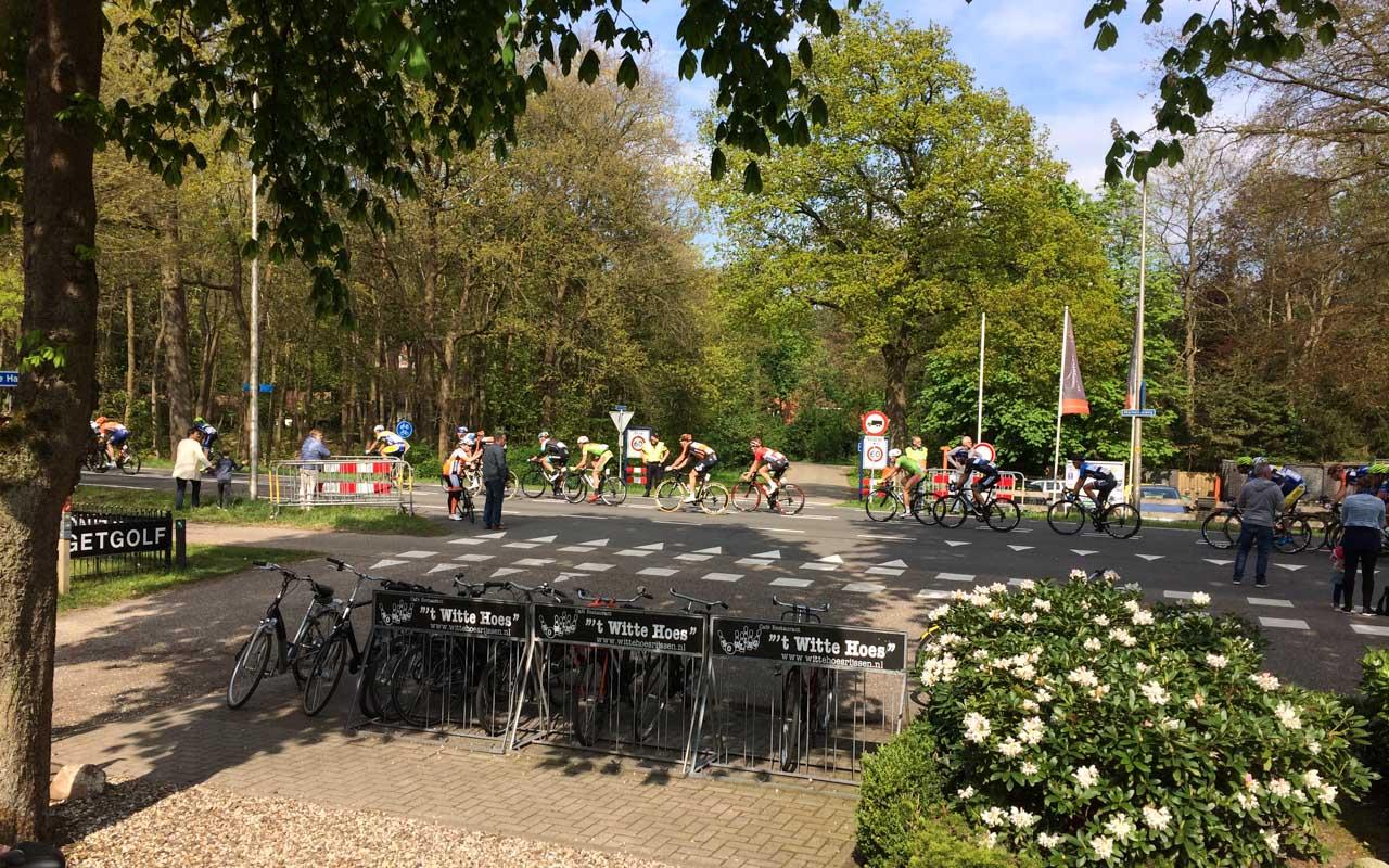 Holland Lekkerradeln Radrennen