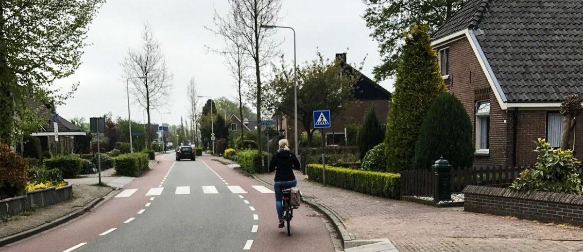 Lekker Radeln – Rad fahren und schlemmen in Holland