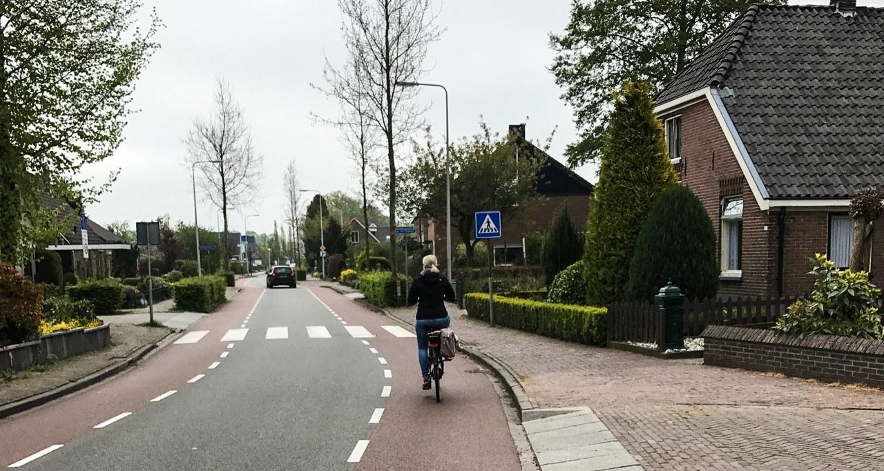 Radtour Holland: eine sportlich kulinarische Reise
