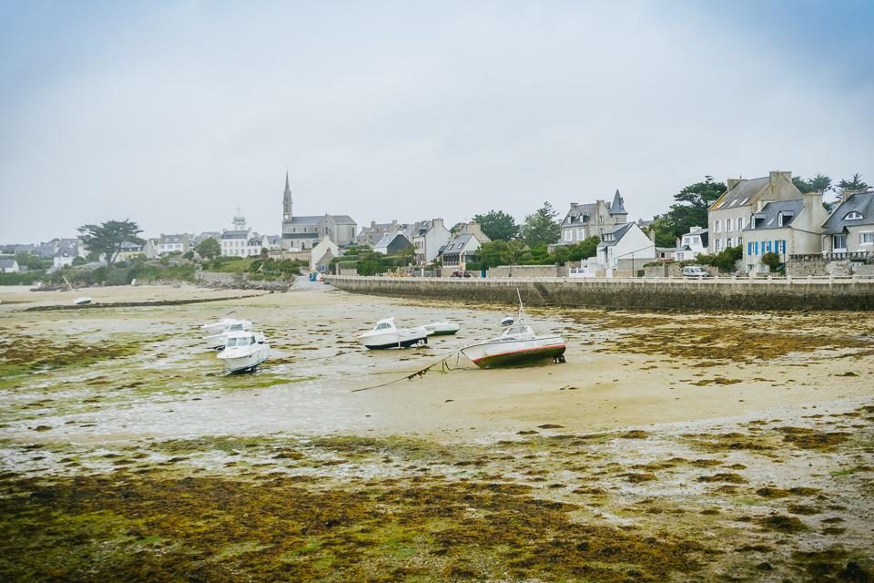 Ile de Batz Ebbe | Bretagne