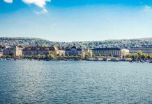 Zürich Essen und Trinken Tipps