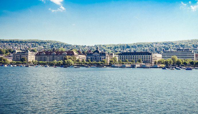Zürich Food-Guide