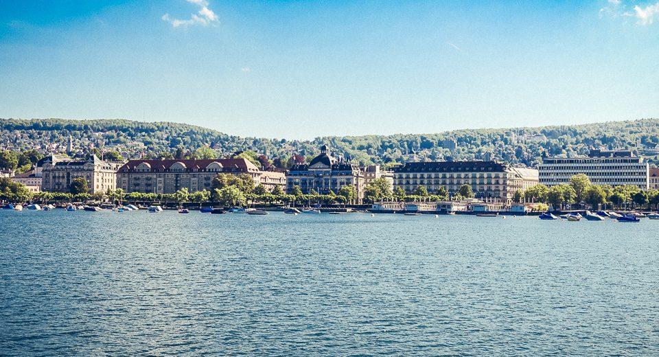 Zürich Restaurant Tipps: unser Food-Guide für die Schweiz