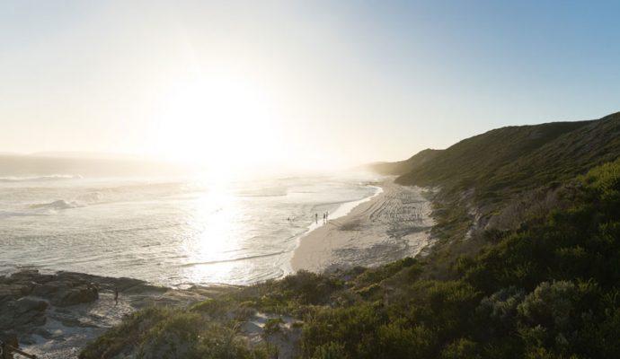 Australien beste Reisezeit