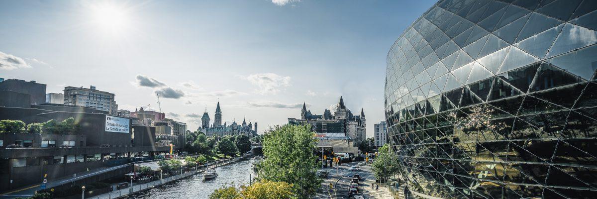 Ottawa – Tipps & Sehenswürdigkeiten für Kanadas Hauptstadt