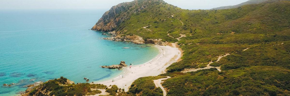 Sardiniens Südküste: Villasimius, Castiadas und Costa Rei