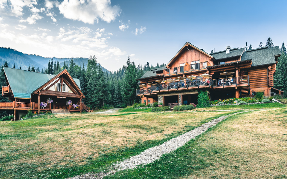 Island Lake Lodge Fernie