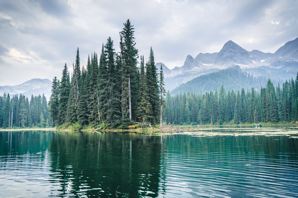 island-lake-fernie