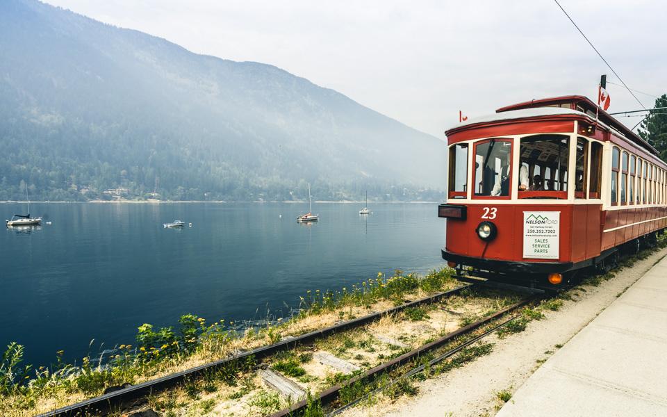 nelson-kootenay-lake-alte-strassenbahn