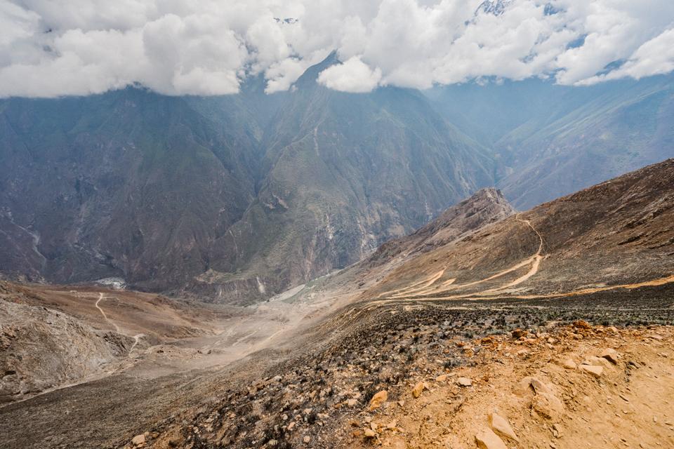 peru-reisebericht-choqueciaro-trek-4-tage